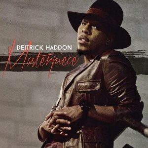 Deitrick Haddon unveils new album cover