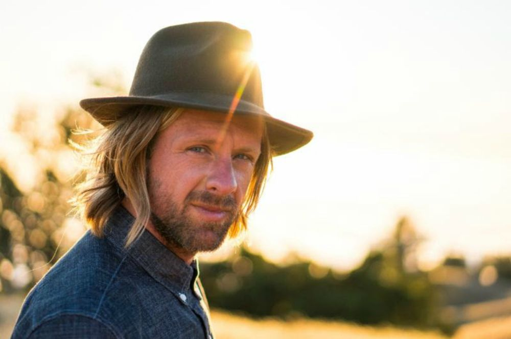 Jon Foreman: Switchfoot singer to play 25 pop-up shows within a 24-hour period.