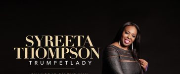 Syreeta Thompson new single