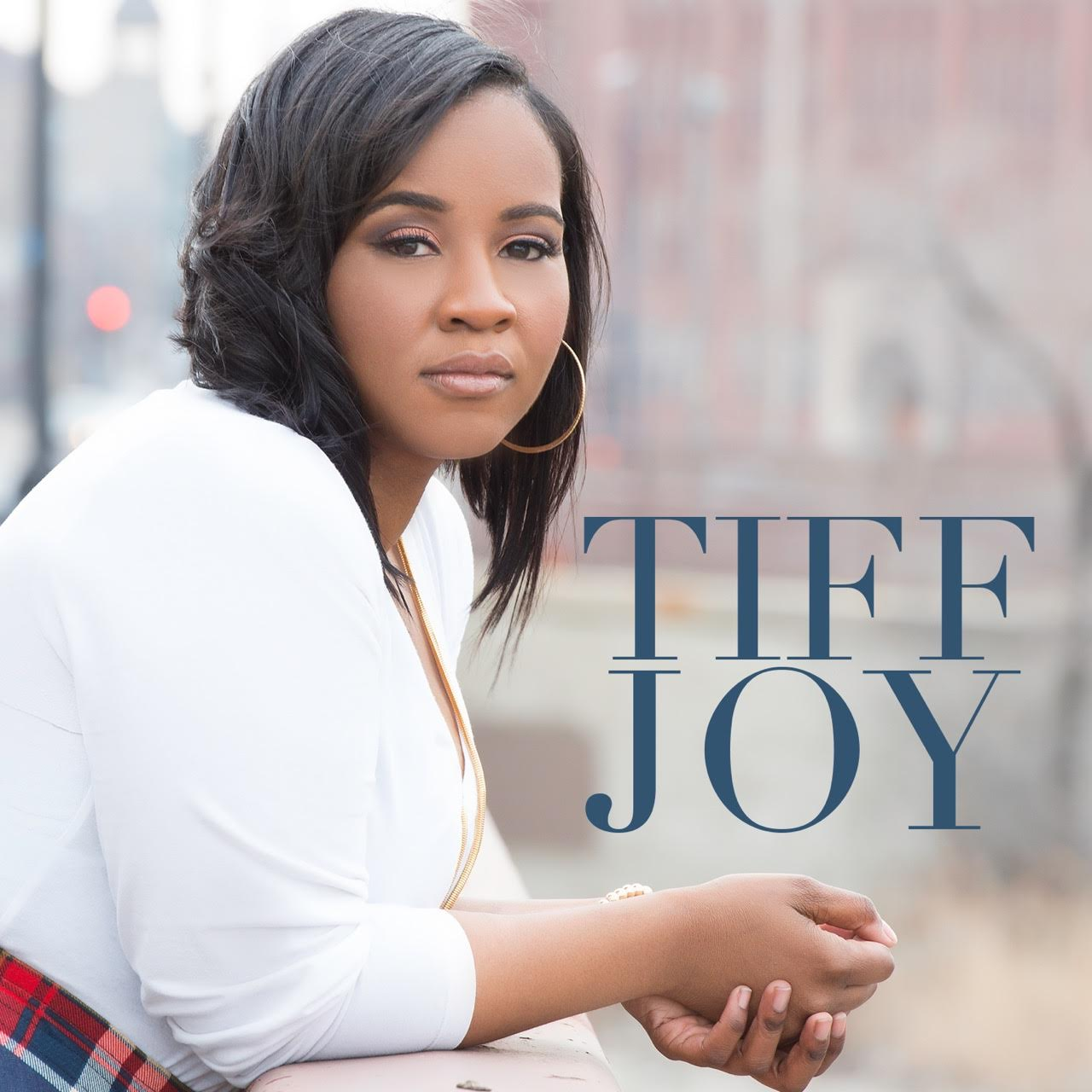 Chicago native stepping center stage withself-titled debut solo album 'TIFF JOY'