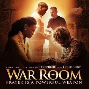 War Room leads box office