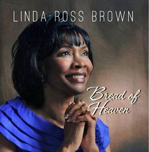 Linda Ross Brown album cover