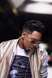 Deitrick Haddon  will hit the road with performances
