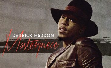 Deitrick Haddon new album