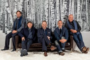 MercyMe releases Christmas album