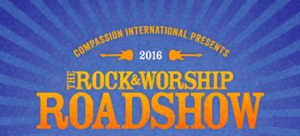Rock & Worship Road Show