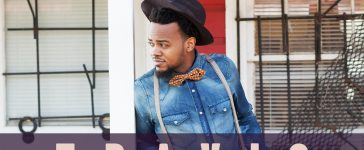 Travis Greene releases new album