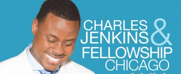 Charles Jenkins & Fellowship Chicago top Motown with nominations