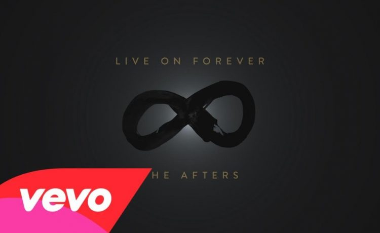 The Afters release new video