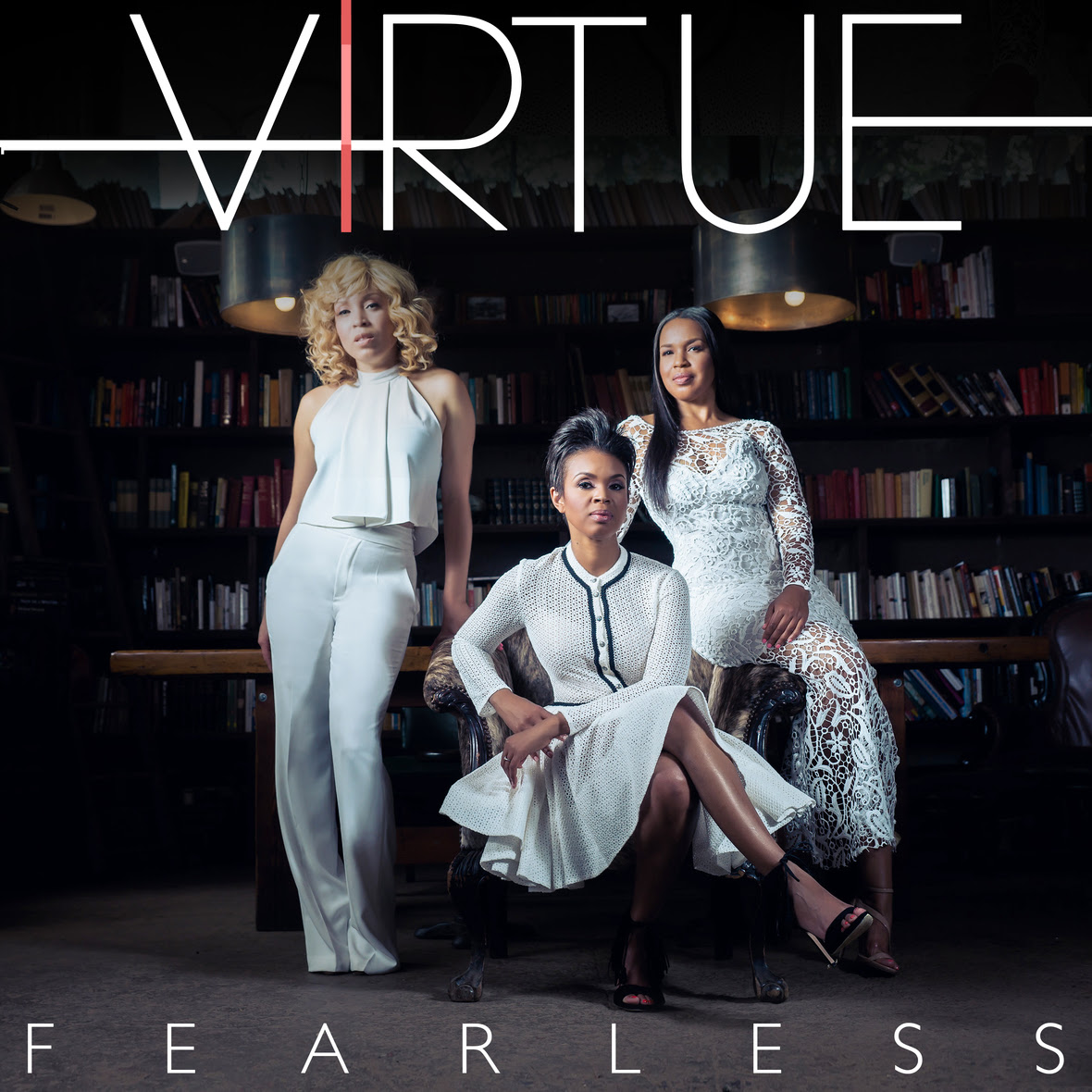 Virtue set to release 'Fearless' album; Pre-order available now