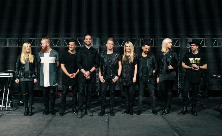 Planetshakers Band releaseing new music