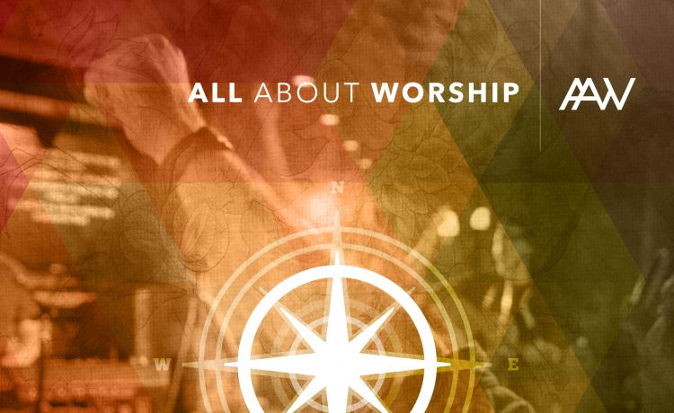 All About Worship Live to release in April