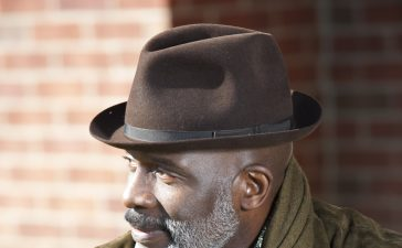 BeBe Winans musical comes to DC