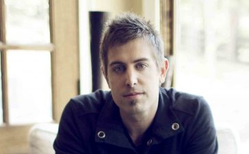 Jeremy Camp releases new video