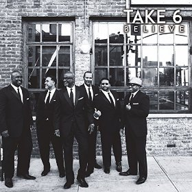 Take 6 album debuts well on charts