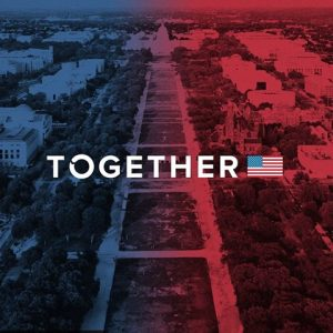 Together 2016 in DC this July