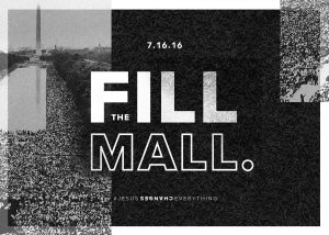 Fill the Mall Together 2016