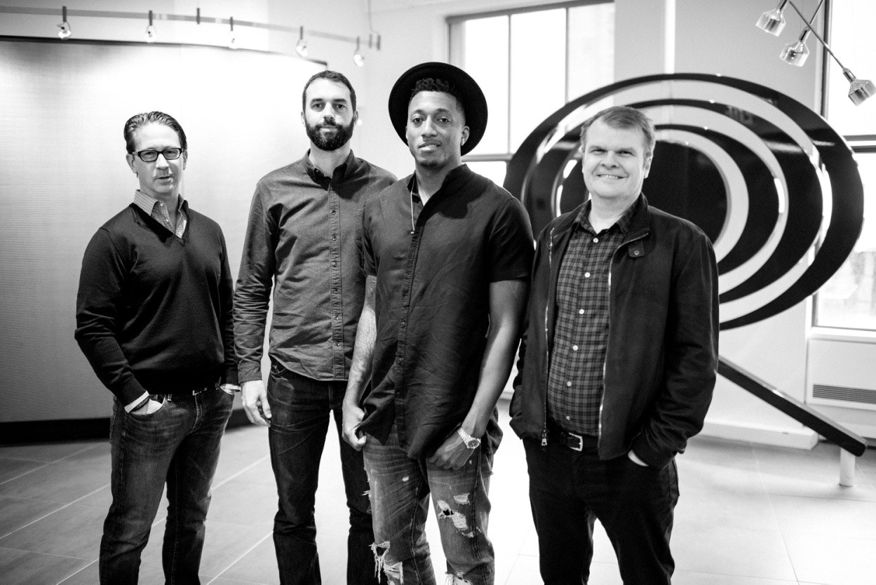 Grammy winner Lecrae inks deal with Columbia Records