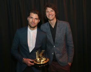 For King & Country win at K-LOVE Awards
