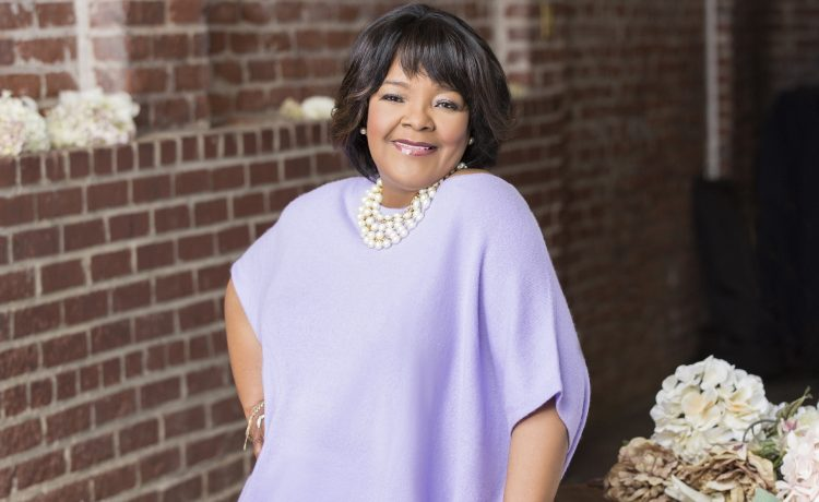 Shirley Caesar to perform at Prayer Breakfast
