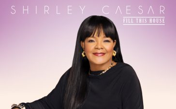 Shirley Caesar new album