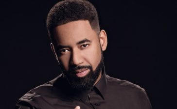 Bryan Andrew Wilson making an impact on Billboard Gospel Airplay chart