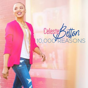 Celeste Betton releases single