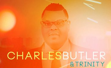 Charles Butler & Trinity