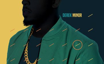 Derek Minor new album