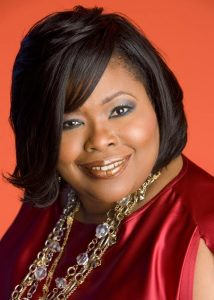 Kathy Taylor will be on Gospel Mix Tour