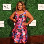Sherri Shepherd at Gala