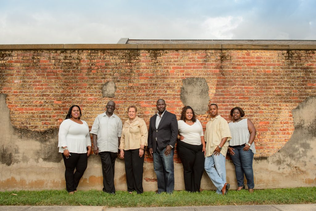 Anthony Nelson & The Overcomers are a contemporary gospel ensemble