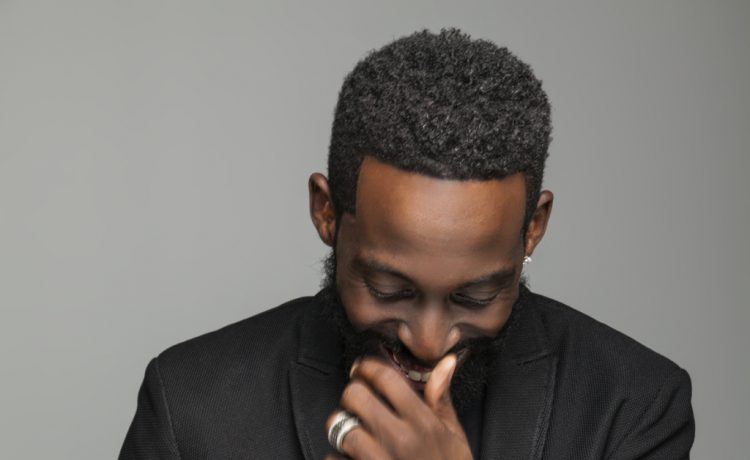Tye Tribbett is hosting Doves