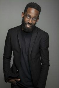 Tye Tribbett brings new show to BET