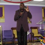 Pastor Jerome Bell 55th Birthday celebration photos