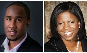 EJ Gaines and Monica Coates get senior positions at Motown Gospel