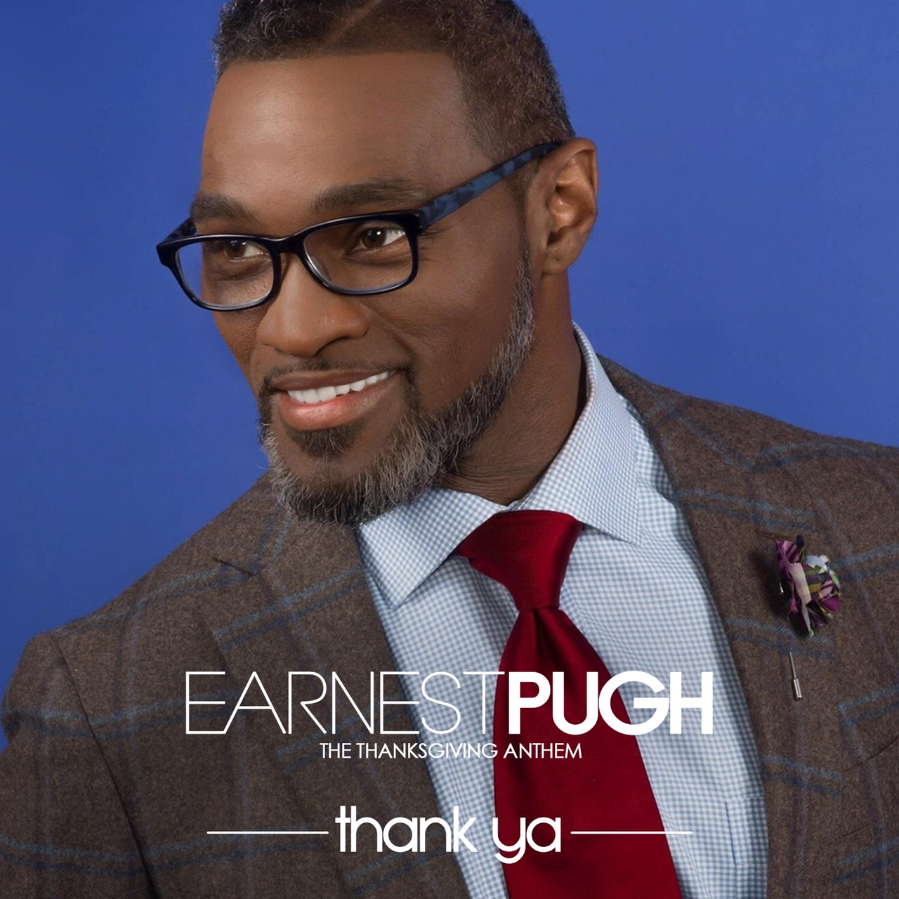 Earnest Pugh releases new single just in time for holiday season