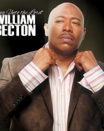 New music from William Becton