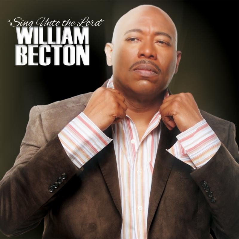 William Becton interview: 'There's another level of power behind my music'