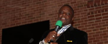Bridging the Gap founder Pastor Jerome Bell