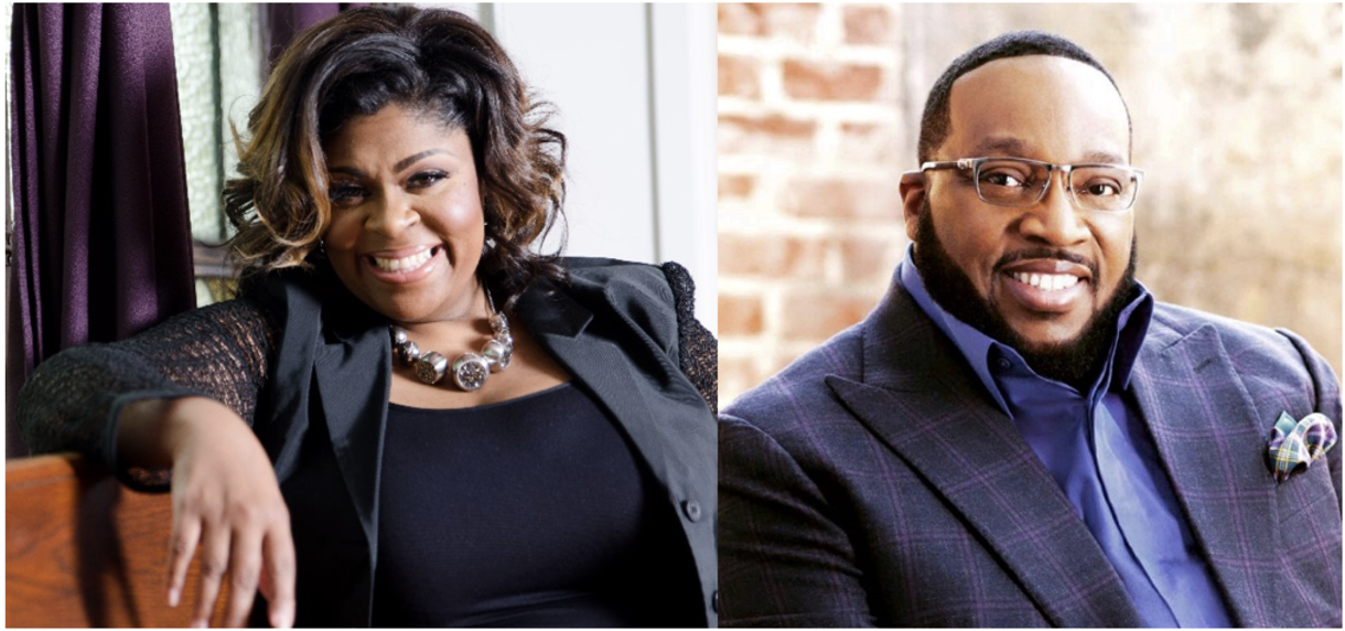 2017 BMI Trailblazers of Gospel Music Honors set to honor Kim Burrell, Marvin Sapp