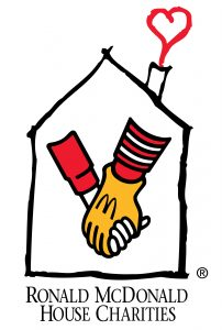 Ronald McDonald House Charities is supported during the McDonald's Inspiration Celebration Gospel Tour