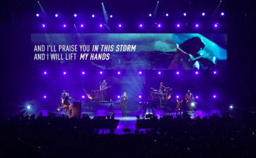 Casting Crowns has new hit