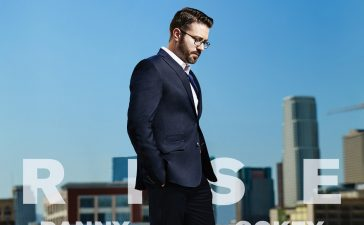 Danny Gokey album is No. 1