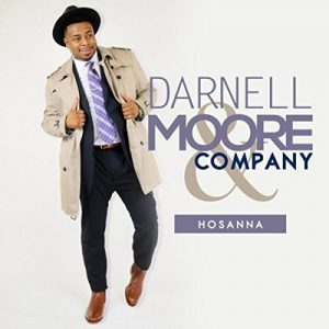 Darnell Moore and Company