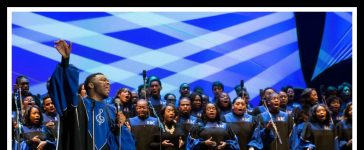 Howard Gospel Choir gets 2 Stellar nods
