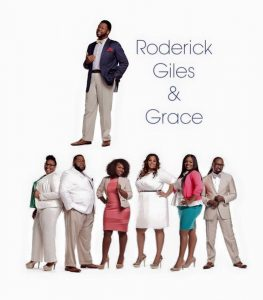 Roderick Giles and Grace