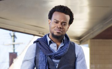 Travis Greene new video
