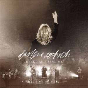 Darlene Zschech releasing new CD