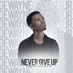Dwayne Crocker, Jr. new single